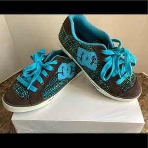 DC Skater Shoes Sneaker